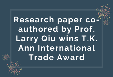 Research-paper-co-authored-by-Prof-Larry-Qiu-wins-TK-Ann-Int