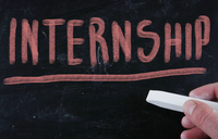 Internship and Other Opportunities