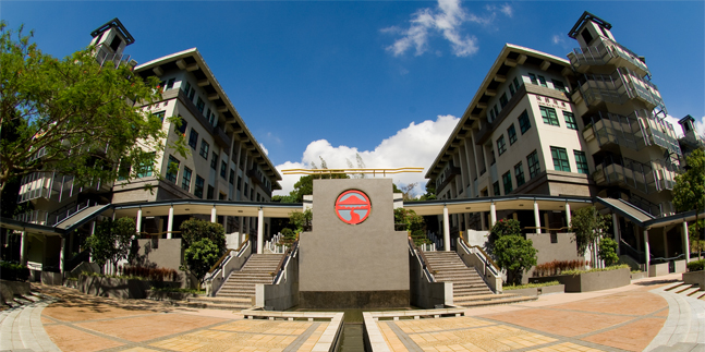 "Forbes names Lingnan as a ""Top 10 Liberal Arts College in Asia""."