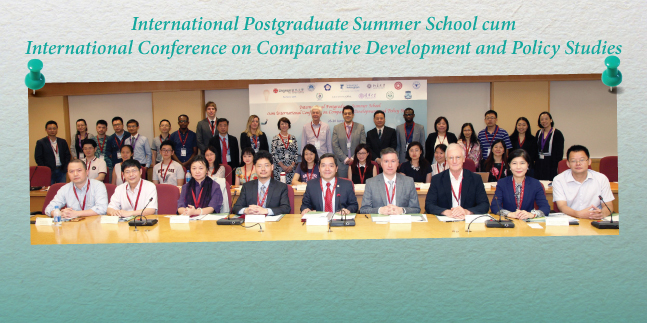 LU signed MOU with 11 leading universities for PhD student exchange
