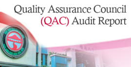 QAC Audit Report 2016