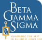 Beta Gamma Sigma