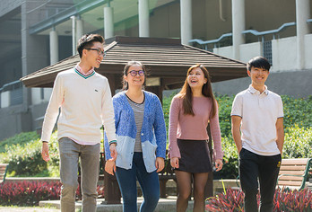 Lingnan University invites applications for Direct (Non-JUPAS) Admission to undergraduate programmes 2017-18