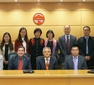 Lingnan and Sun Yat-Sen University foster strategic development partnership