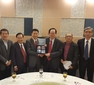 Study mission from private tertiary institutions from Malaysia visits Lingnan