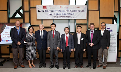 Research Consortium to strengthen international research on higher education