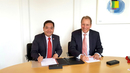 Double-Master Degree Programme jointly offered with University of Leicester
