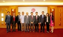 Generous donation of HK$1 million from CITIC Pacific Limited to establish scholarships