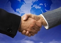 Global collaborations strengthened by inter-institutional agreements