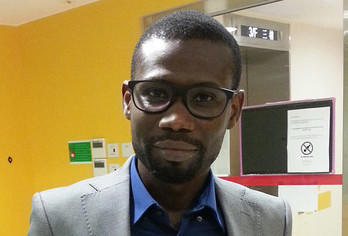 Research by African PhD student unveils needs for elderly health protection