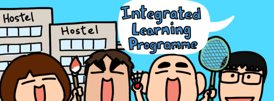 Intergrated Learning Programme