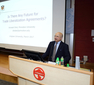 Distinguished public lecture discusses future for trade liberalisation agreements