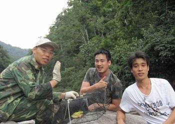 Lingnan University biologist and research partners unveil poaching activities within China's nature reserves