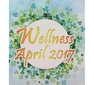 Wellness April promotes mental wellbeing