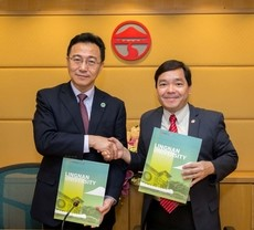 Lingnan University and South China University of Technology sign agreement to strengthen collaboration