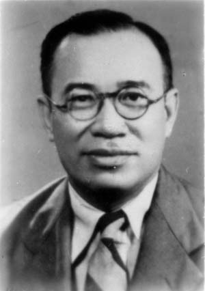 Chen Xu-jing became the President.