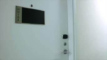 Accessible Hostel Room - HH104