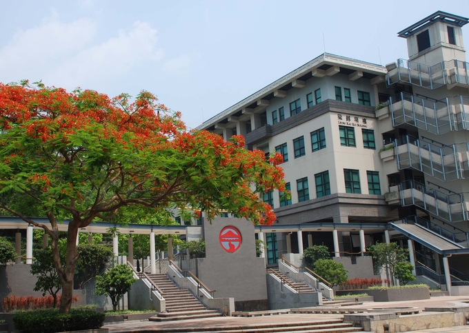 Research performance of Lingnan University recognised by latest funding results