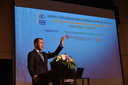 Hong Kong Institute of Business Studies co-organises AIBSEAR Conference