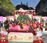Chinese New Year carnival celebrates Lingnan's cultural diversity