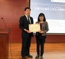 Prof Siu Oi-ling visits School of Psychology of Nanjing Normal University for academic exchange
