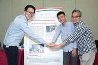 Lingnan Entrepreneurship Initiative