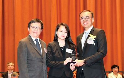 Lingnan University awards HK$13 million in scholarships to over 350 students