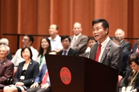 Lingnan University welcomes new students from all over the world