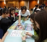 First science board game workshop at Lingnan manifests game-based learning