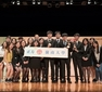 Outstanding achievements of Lingnan debaters at inter-tertiary debate tournaments