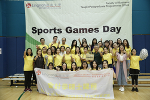 TPg Sports Games Day 2018/19