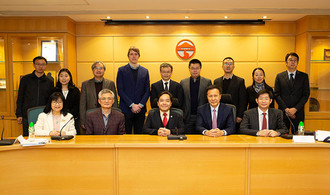 Lingnan University Fosters Deeper Collaborations with Sun Yet-sen University along the Development of the Guangdong-Hong Kong-Macau Greater Bay Area
