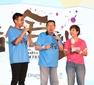Overnight camp at Lingnan promotes gerontechnology for elderly-youth harmony