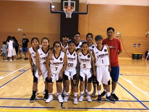 Men's soccer and basketball teams shine in Cross-Strait exchange tournaments
