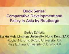 Comparative Development and Policy in Asia